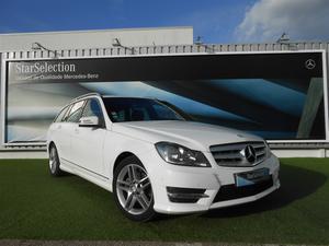 Mercedes-Benz Classe C 220 CDI AMG Cx. Auto.