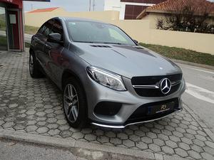 Mercedes-Benz Classe GLE 350 d 4-Matic (258cv) (5p)