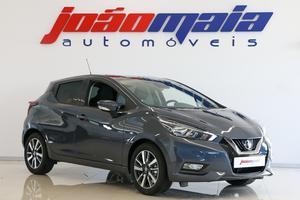 Nissan Micra Acenta IG-T 90Cv (GPS) (10 Kms)