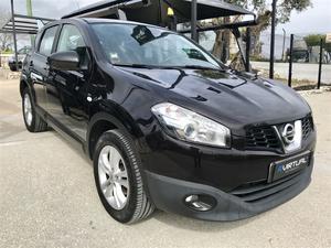 Nissan Qashqai 1.6 dCi Tekna Premium 17 S&S (130cv)