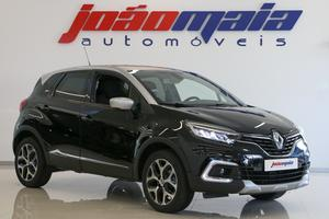 Renault Captur Renault Captur Exclusive 1.5 dCi 110Cv -