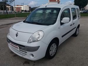 Renault Kangoo 1.5 dCi Confort (90cv) (5p)