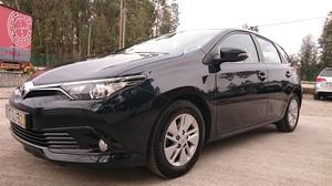 Toyota Auris 1.4 D-4D Comfort MM+Navi (90cv) (5p)