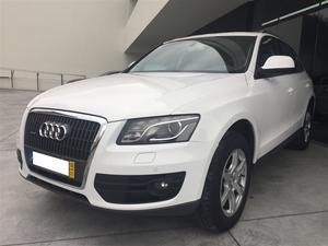 Audi Q5 2.0 TDi (170cv) (5p)