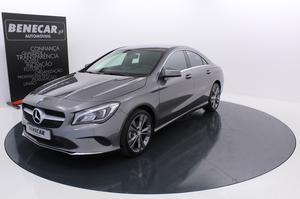 Mercedes-Benz Classe CLA 180 CDi Urban LED / Pack