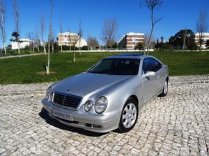 Mercedes-Benz Classe CLK 200 Kompressor Avantgarde