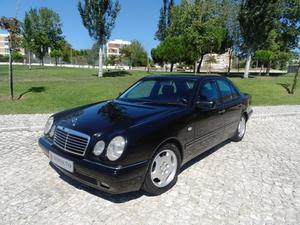 Mercedes-Benz Classe E 220 CDI AVANTGARDE