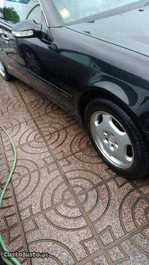Mercedes-Benz SLK 200 slk Fevereiro/00 - à venda - Ligeiros