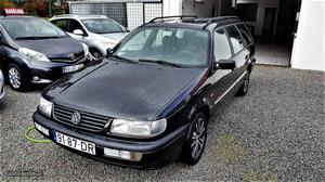VW Passat Passat TDI Maio/94 - à venda - Ligeiros