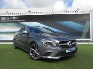Mercedes-Benz Classe CLA 220 CDi Urban Autom. (170cv)