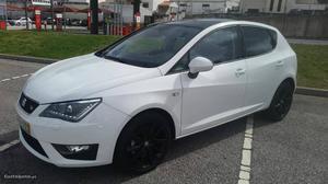 Seat Ibiza 1.0 Tsi Fr 110cv Junho/17 - à venda - Ligeiros