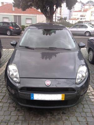 Fiat Punto POP S&S Janeiro/12 - à venda - Ligeiros