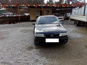 Opel Vectra vectra Outubro/95 - à venda - Ligeiros