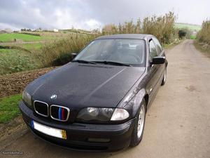 BMW 320 E46 Fevereiro/00 - à venda - Ligeiros Passageiros,
