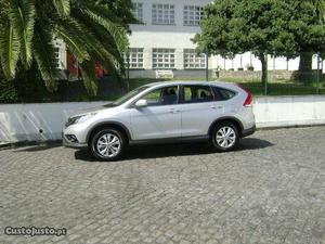 Honda CR-V Elegance Agosto/14 - à venda - Ligeiros