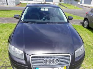 Audi A3 Sportback Dezembro/06 - à venda - Ligeiros