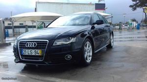 Audi A4 A4 avant sport sline Maio/11 - à venda - Ligeiros