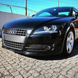 Audi TT 1.8 TFSI S-Line Setembro/09 - à venda -