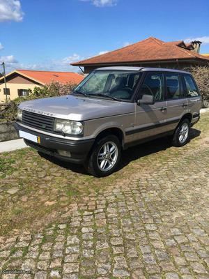 Land Rover Range Rover dse Fevereiro/00 - à venda -