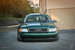 Audi A4 b5 tdi Setembro/96 - à venda - Ligeiros