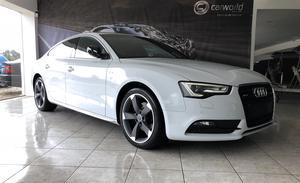 Audi A5 Sportback 2.0 TDi Multitronic S-line (177cv)