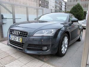 Audi TT 2.0 TDI QUATTRO S-LINE NAVI 170 CV