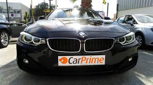 BMW Série 4 Gran Coupé 420 d Gand Coupe Line Sport
