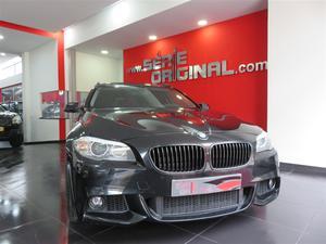 BMW Série  d Auto (184cv) (5p)