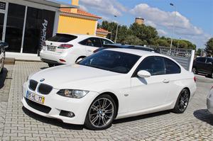 BMW Série  d Auto (286cv) (2p)