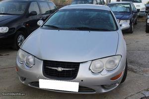 Chrysler 300 M 300 m Outubro/01 - à venda - Ligeiros