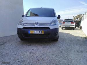 Citroën Berlingo Hdi Setembro/14 - à venda - Comerciais /