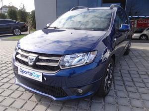 Dacia Logan MCV 0.9 TCe SL 10 Anos (90cv) (5p)