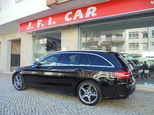 Mercedes-Benz Classe C 220 BlueTEC AMG 7G-TRONIC