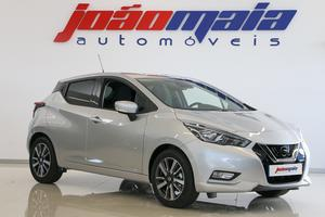 Nissan Micra Acenta IG-T 70Cv (GPS) (10 Kms)