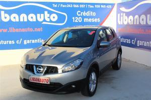 Nissan Qashqai 1.5 dCi ECO Acenta (109cv) (5p)