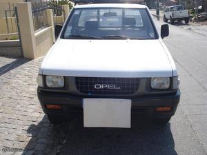 Opel Campo OPEL CAMPO Novembro/93 - à venda - Ligeiros