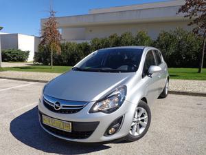 Opel Corsa 1.3 CDTI GO C/GPS 95cv