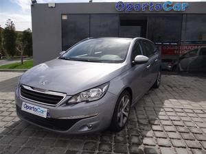 Peugeot 308 SW 1.6 BlueHDi Allure Jcv) (5p)