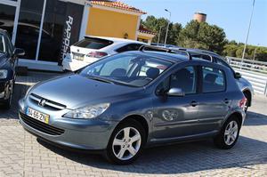 Peugeot  HDi Premium (109cv) (5p)