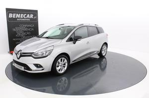 Renault Clio ST Energy tCe Limited Edition 90cv S/S GPS