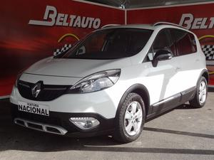 Renault Scénic XMOD 1.5 dCi Bose Edition (110cv) (5p)