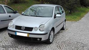 VW Polo  valvulas Fevereiro/04 - à venda - Ligeiros