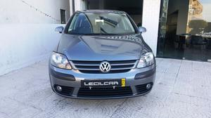 Volkswagen Golf Plus Plus 1.9 TDi Confortline (105cv)
