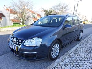 Volkswagen Golf Variant 1.9 TDi BlueMotion Trendline