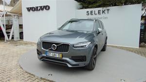 Volvo XC90 XC90 Dcv R DESIGN Geartronic