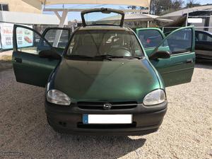 Opel Corsa 1.5 swing Julho/96 - à venda - Ligeiros