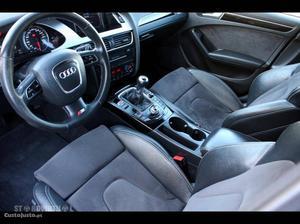 Audi A4 Audi a4 sline Novembro/11 - à venda - Ligeiros