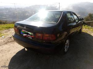 Honda Civic Aceito trocas Abril/94 - à venda - Ligeiros
