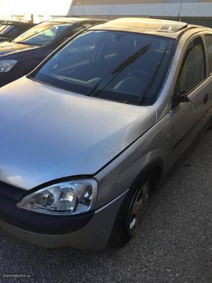 Opel Corsa  Março/01 - à venda - Ligeiros Passageiros,