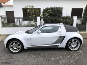 Smart Roadster Coupé Setembro/05 - à venda - Descapotável